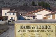 Domaine de Tresbaudon